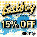 Issue Oriented discount at Eastbay